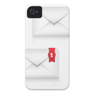 Coque Case-Mate iPhone 4 91Mailbox Icon_rasterized vigilant