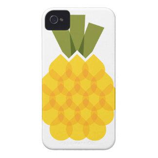 Coque Case-Mate iPhone 4 Ananas de mod