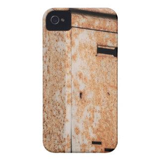 Coque Case-Mate iPhone 4 Boîte aux lettres rouillée dehors