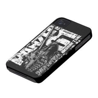 Coque Case-Mate iPhone 4 Cas de l'iPhone 4 de Panzer 61