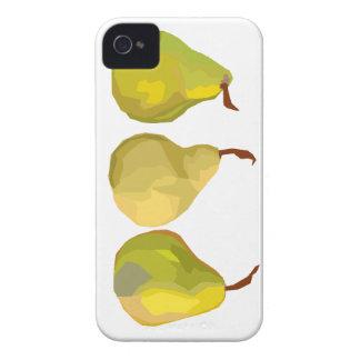 Coque Case-Mate iPhone 4 corbeille de fruits sans le panier