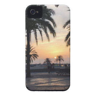 Coque Case-Mate iPhone 4 Coucher du soleil
