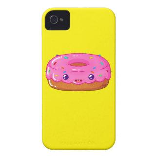 Coque Case-Mate iPhone 4 cute donut kawaii