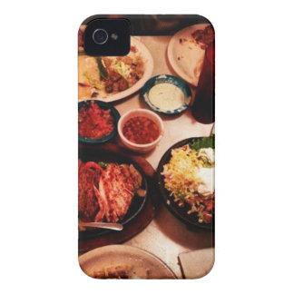 Coque Case-Mate iPhone 4 Dîner mexicain