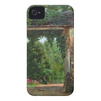 Coque Case-Mate iPhone 4 ferme (1)