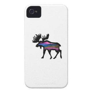 Coque Case-Mate iPhone 4 Hausse de l'horizon