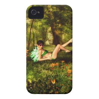 Coque Case-Mate iPhone 4 La caisse audacieuse la prenant un bain de soleil