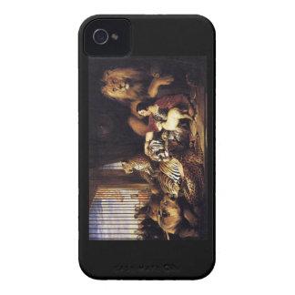 Coque Case-Mate iPhone 4 le plus docile