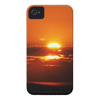 Coque Case-Mate iPhone 4 Lever de soleil de hausse et d'éclat