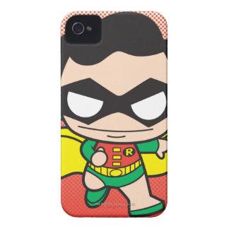 Coque Case-Mate iPhone 4 Mini Robin