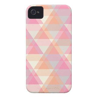 Coque Case-Mate iPhone 4 Motif rose