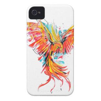 Coque Case-Mate iPhone 4 Phoenix