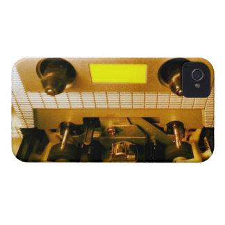 Coque Case-Mate iPhone 4 Plate-forme de cassette