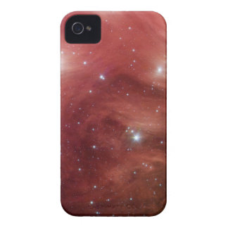 Coque Case-Mate iPhone 4 Pleiades rose SSC2007 infrarouge 07b