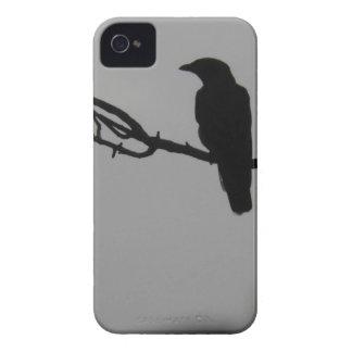 Coque Case-Mate iPhone 4 Silhouette d'oiseau