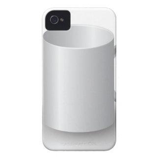 Coque Case-Mate iPhone 4 tasse 106White _rasterized