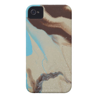 Coque Case-Mate iPhone 4 Terre