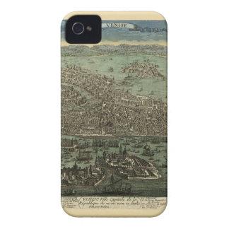 Coque Case-Mate iPhone 4 Venise Italie 1798