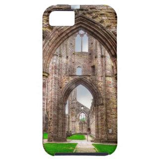 Coque Case-Mate iPhone 5 Abbaye de Tintern, site historique de Gallois