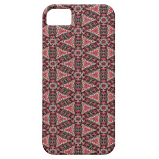 Coque Case-Mate iPhone 5 Abstraction rose