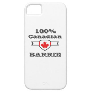 Coque Case-Mate iPhone 5 Barrie 100%