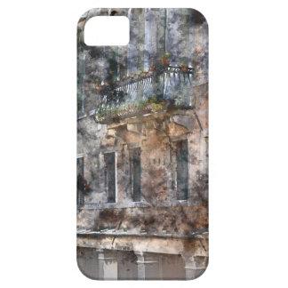 Coque Case-Mate iPhone 5 Bâtiments de Venise Italie