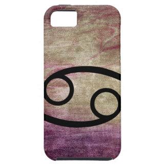 Coque Case-Mate iPhone 5 Cas de téléphone de symbole de zodiaque de signe