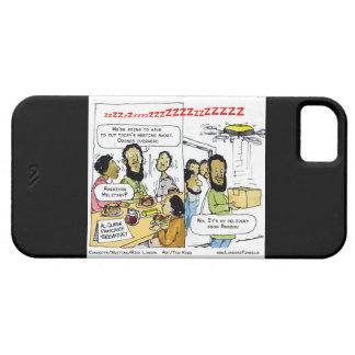 Coque Case-Mate iPhone 5 Cas drôle de l'iPhone 5/5S de bourdon d'Amazone