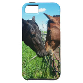 Coque Case-Mate iPhone 5 Chevaux