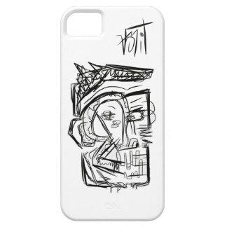 Coque Case-Mate iPhone 5 couche de cellulaire VOMITTIMOV