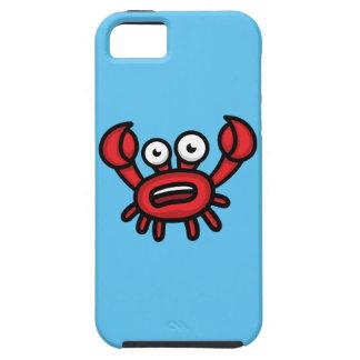 Coque Case-Mate iPhone 5 Crabe Luigi