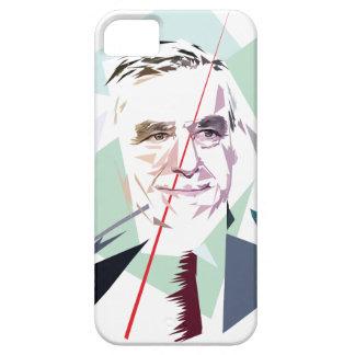 Coque Case-Mate iPhone 5 François Fillon après le Pénélope Gate