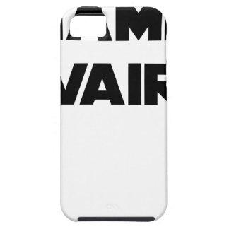 Coque Case-Mate iPhone 5 Game Ovaire - Jeux de Mots - Francois Ville