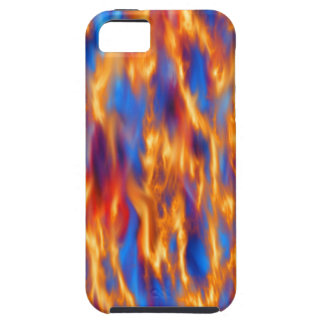 Coque Case-Mate iPhone 5 Incendié par Kenneth Yoncich