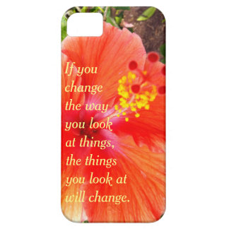 Coque Case-Mate iPhone 5 Ketmie orange