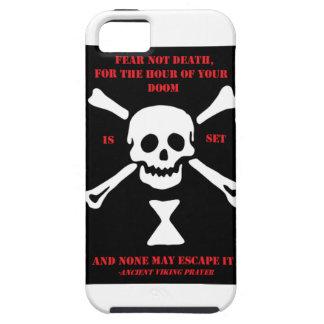 Coque Case-Mate iPhone 5 La mort antique de crainte de prière de Viking…