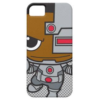 Coque Case-Mate iPhone 5 Mini cyborg