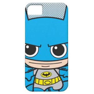 Coque Case-Mate iPhone 5 Mini fonctionnement de Batman