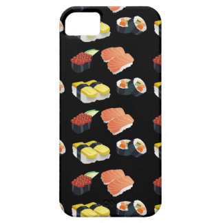 Coque Case-Mate iPhone 5 Motif de sushi