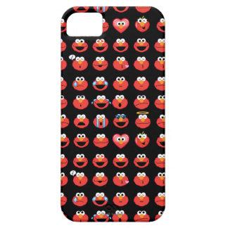 Coque Case-Mate iPhone 5 Motif d'Elmo Emoji