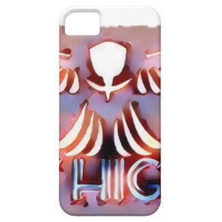 Coque Case-Mate iPhone 5 Mouche-Haut Merch