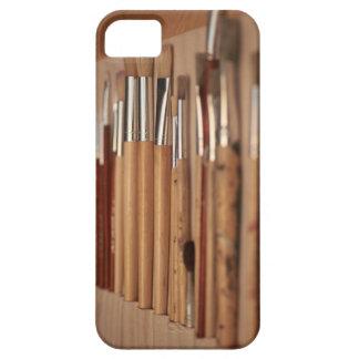 Coque Case-Mate iPhone 5 Outils d'artistes - cas de l'iPhone SE/5/5S de