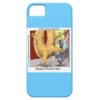 Coque Case-Mate iPhone 5 Police contre le cas drôle de l'iPhone 5 de