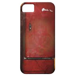 Coque Case-Mate iPhone 5 Réfrigérateur très VIEUX. .iPhone 5
