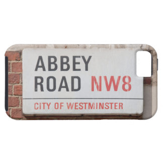Coque Case-Mate iPhone 5 Route Londres d'abbaye