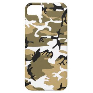 Coque Case-Mate iPhone 5 Sable Camo de désert