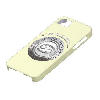Coque Case-Mate iPhone 5 Signe astrologique de Cancer