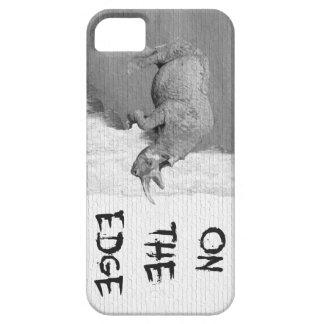 Coque Case-Mate iPhone 5 Sur The Edge