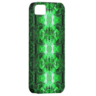 Coque Case-Mate iPhone 5 Tableau vert