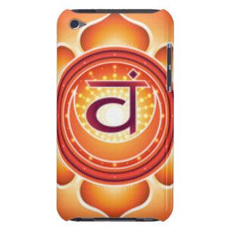 Coque Case-Mate iPod Touch Chakra sacré